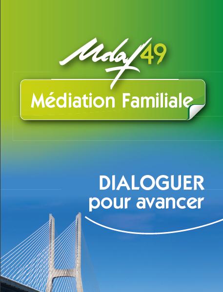 Plaquette médiation familiale -  PDF - 1.9 Mo
